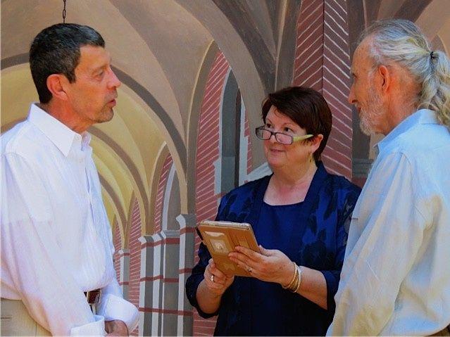Tmx 1470624107010 Image Cypress, TX wedding officiant
