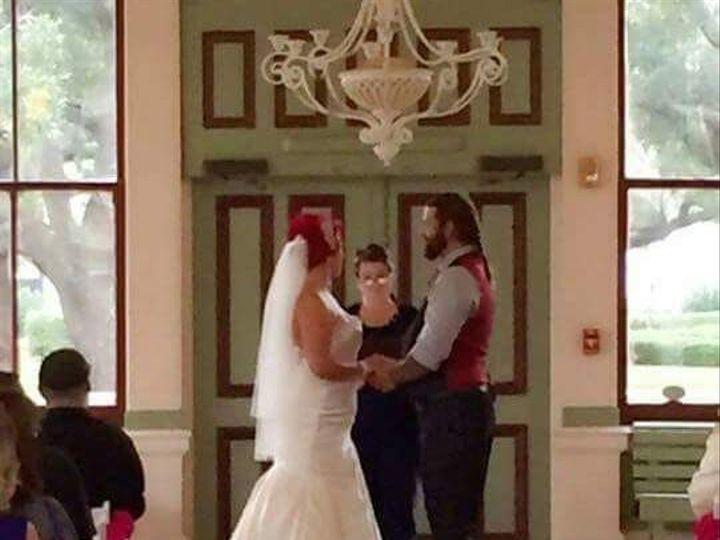 Tmx 1470624538691 Image Cypress, TX wedding officiant