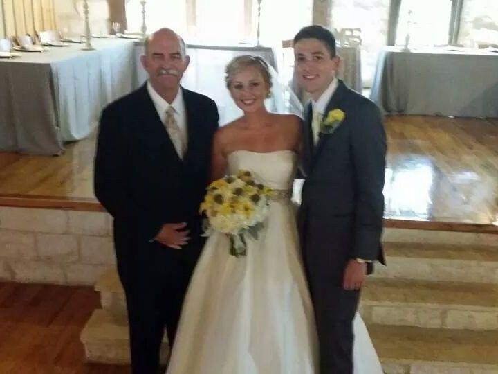 Tmx 1470624551056 Image Cypress, TX wedding officiant