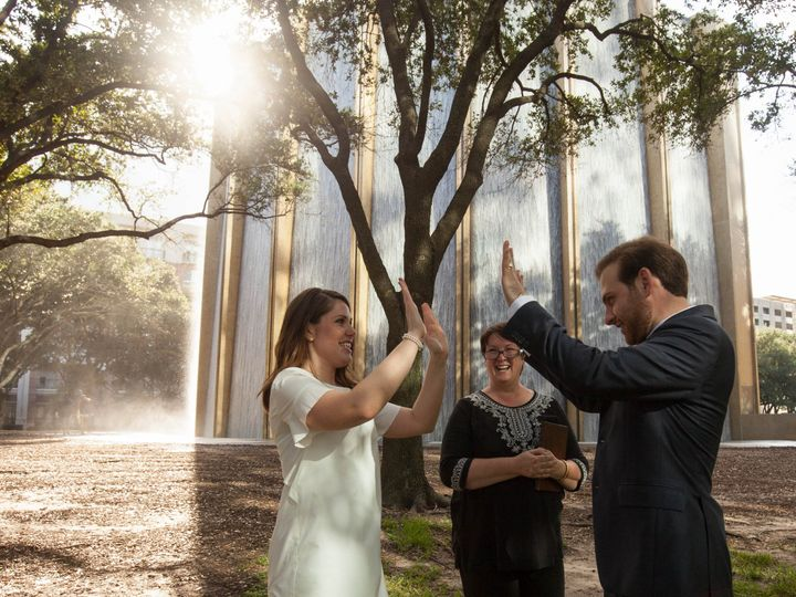 Tmx 1470624633799 Image Cypress, TX wedding officiant