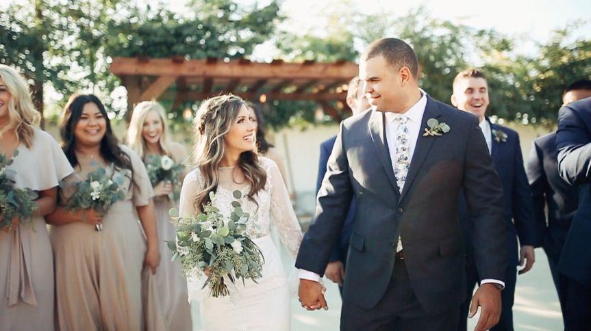 Arizona Dream Wedding