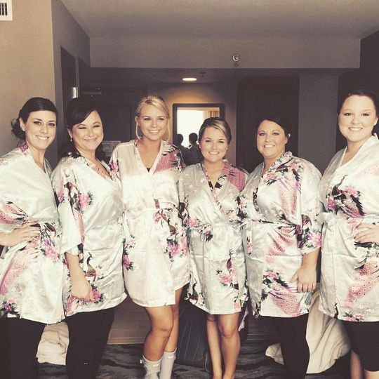 The Salon At 22nd Beauty Health Cleveland Tn Weddingwire
