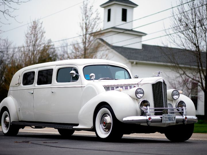 Tmx 1416600980854 W0v7451 Mundelein wedding transportation