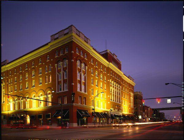 Westin Columbus Hotel