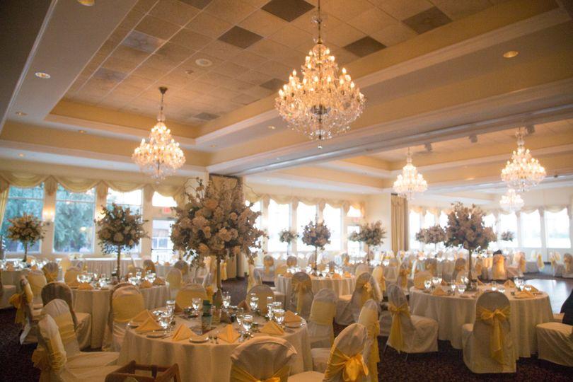 The Sunset Ballroom - Venue - Point Pleasant Beach, NJ - WeddingWire