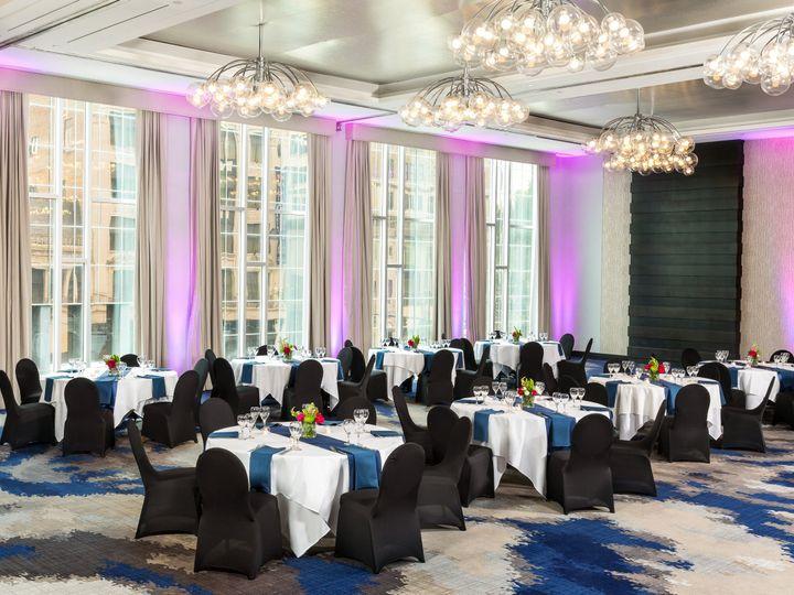 Tmx Hyattballroomdining 63 51 142457 Rochester, New York wedding venue