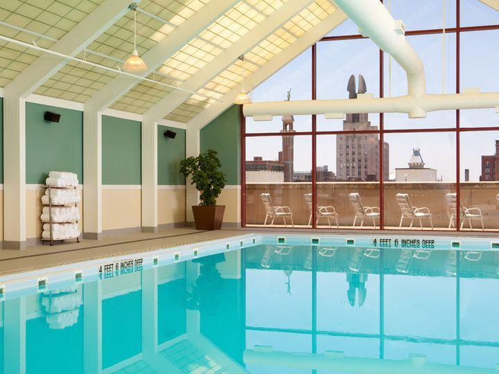 Tmx Pool 51 142457 Rochester, New York wedding venue