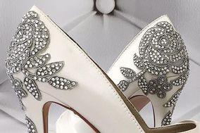 Ellie Wren Custom Wedding Shoes