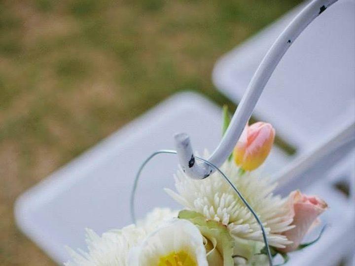 Tmx Aisle Flowers Copy 51 1962457 159036765594709 Greensboro, NC wedding planner