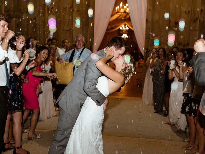 Tmx Bride And Groom Exit Bubbles 51 1962457 159037360089106 Greensboro, NC wedding planner