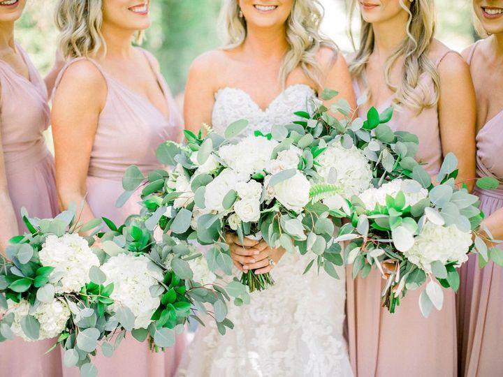 Tmx Brides Bouquet And Bridesmaids Bouquets 51 1962457 159036988245684 Greensboro, NC wedding planner