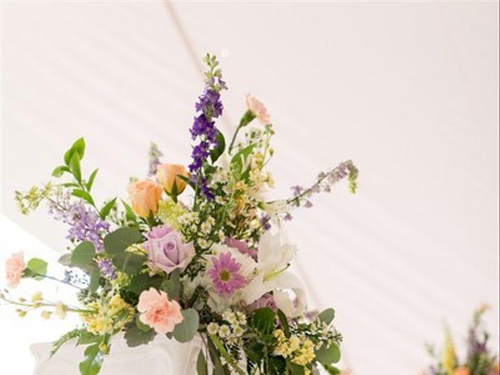 Tmx Column With Flowers 2 51 1962457 159037446923185 Greensboro, NC wedding planner