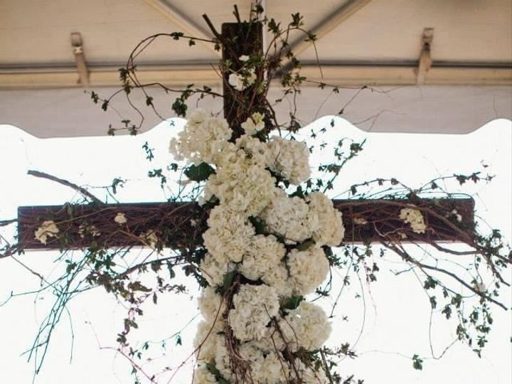 Tmx Cross 51 1962457 158843653076814 Greensboro, NC wedding planner