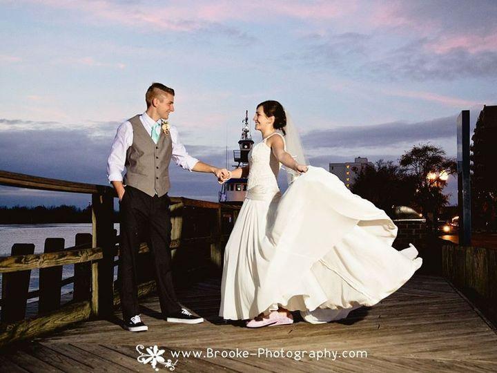 Tmx Levi And Hali Dancing On The Dock 51 1962457 159037189292270 Greensboro, NC wedding planner
