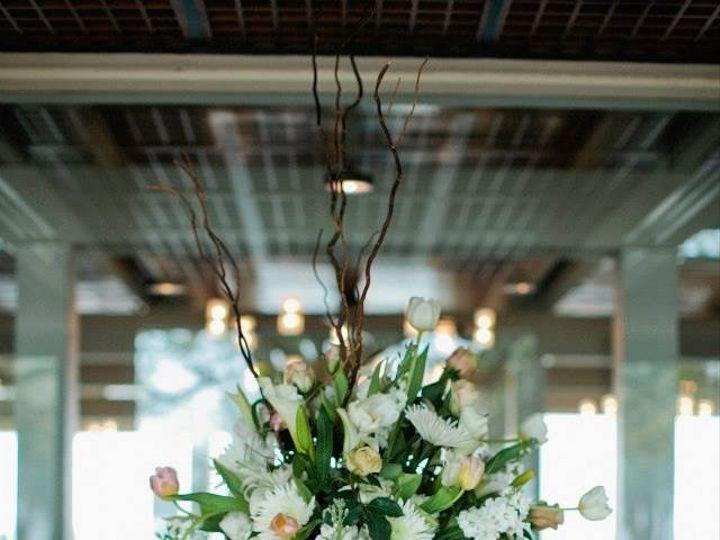 Tmx Table Centerpiece 51 1962457 159036765660122 Greensboro, NC wedding planner