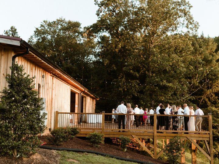 Tmx Wedding Guests On Deck Barn 51 1962457 159037378782809 Greensboro, NC wedding planner