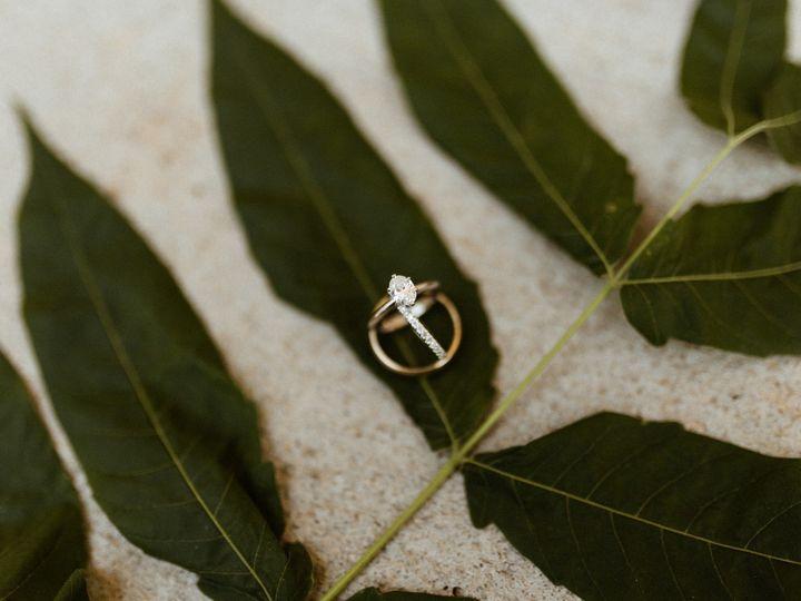Tmx Wedding Ring On Leaf 51 1962457 159037401249385 Greensboro, NC wedding planner