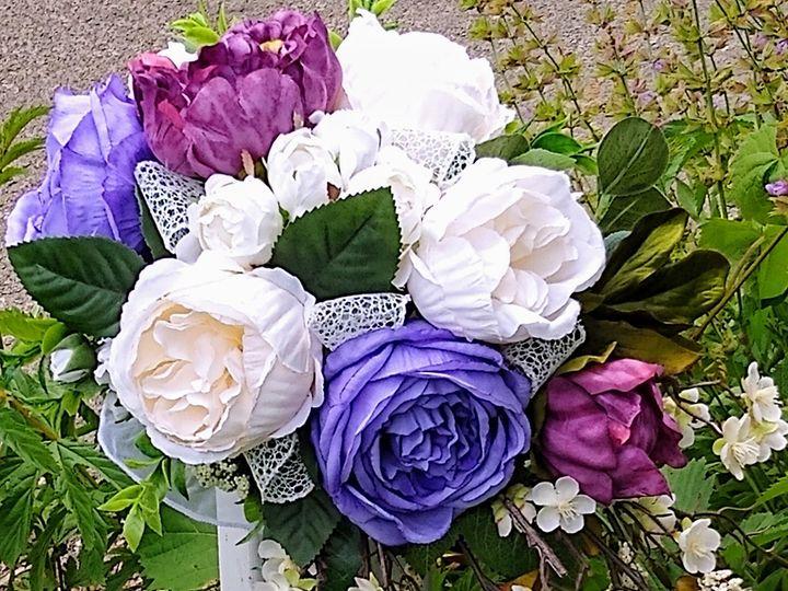 Tmx 17 51 1972457 159225568542658 Gahanna, OH wedding florist