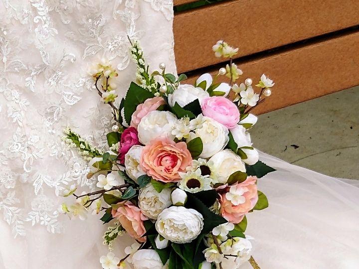 Tmx 3 51 1972457 159225550342751 Gahanna, OH wedding florist