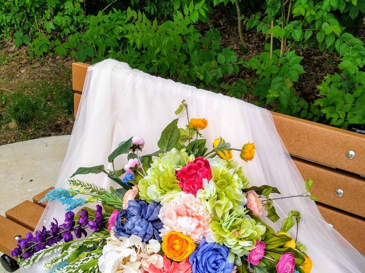 Tmx 5 51 1972457 159225548711205 Gahanna, OH wedding florist
