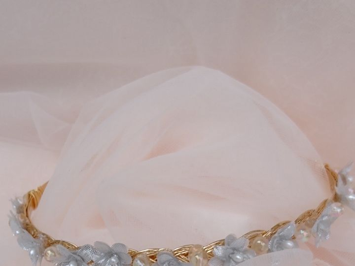 Tmx 5 51 1972457 159225600479175 Gahanna, OH wedding florist