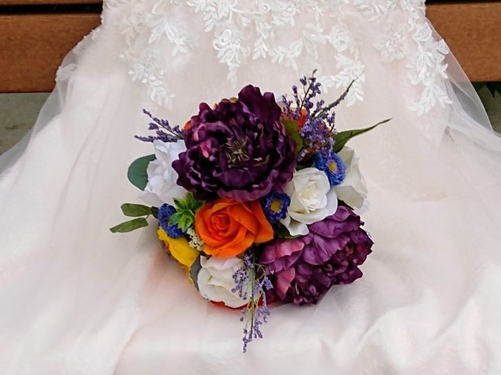 Tmx 7 1 51 1972457 159225554786491 Gahanna, OH wedding florist