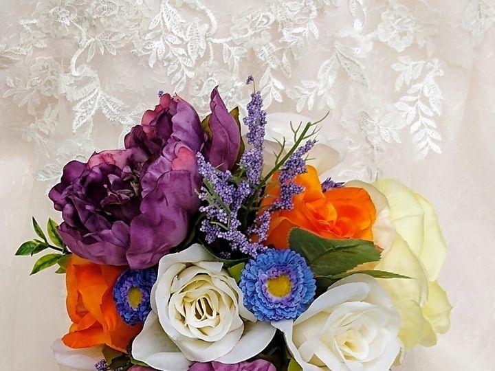 Tmx 7 51 1972457 159225552338838 Gahanna, OH wedding florist