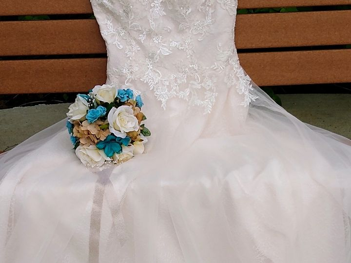 Tmx 8 51 1972457 159225557729329 Gahanna, OH wedding florist