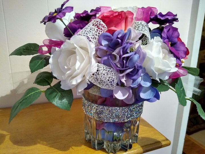 Tmx Img 20200630 210649948 Hdr 51 1972457 159370365931102 Gahanna, OH wedding florist