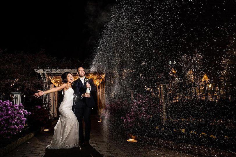 Wedding Pavilion and Gardens