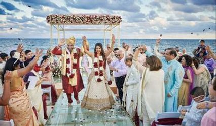 Indian Destination Wedding 1