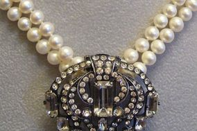 Karen Lindner Designs - Jewelry With History