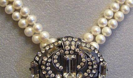 Karen Lindner Designs - Jewelry With History