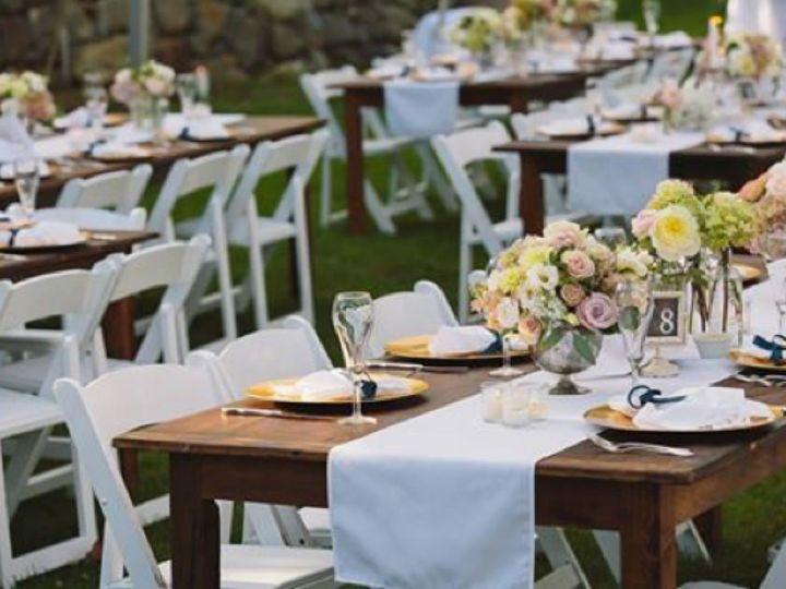 Tmx 1460060705730 Farm Table2 Kearneysville, WV wedding rental