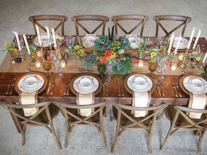 Tmx Crossbacks Farm Table 51 514457 Kearneysville, WV wedding rental