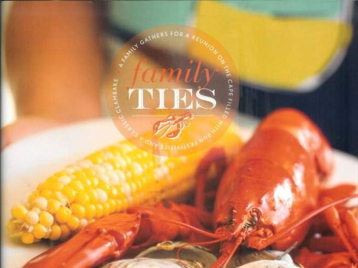 Tmx 1354560904040 LobsterFamilyTies Falmouth wedding catering
