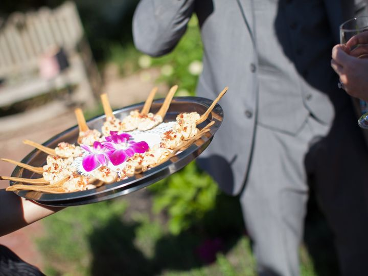 Tmx 1382629171515 Lobster Mac N Cheese Falmouth wedding catering