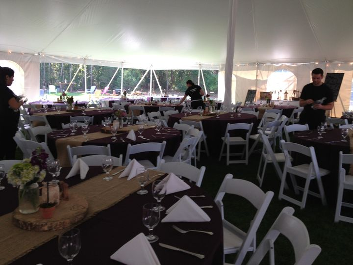 Tmx 1382629876653 Rabesa Wedding H 2012 Falmouth wedding catering