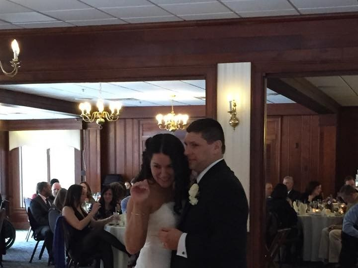 Tmx 1466436660171 Tracy Needham Heights, Massachusetts wedding dj