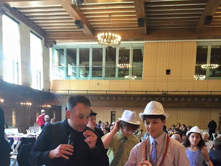Tmx 1466436946014 Russ2 Needham Heights, Massachusetts wedding dj