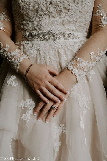 Bride | Shelby Nicole Photography