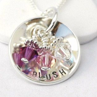 Tmx 1315106718289 Blush01  wedding jewelry