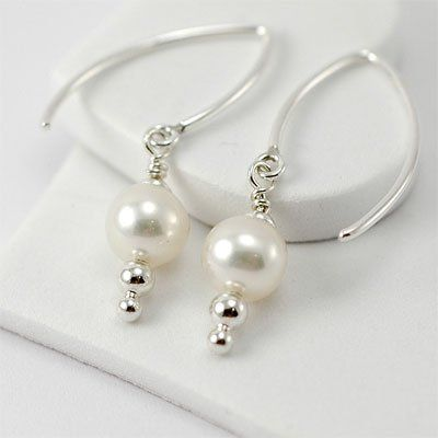 Tmx 1358220381687 NewFPEarrings  wedding jewelry
