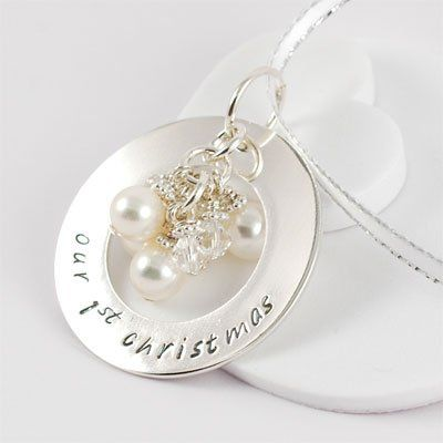 Tmx 1358220382914 Ourfirstchristmas  wedding jewelry