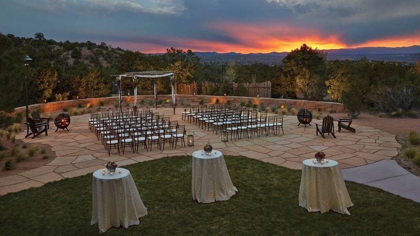 Four Seasons Resort Rancho Encantado Santa Fe