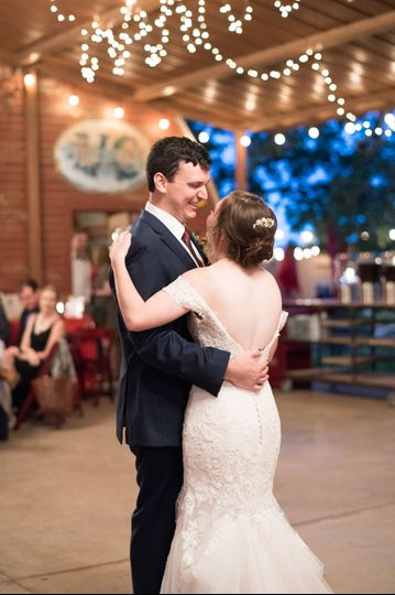 Wayne wedding - Walnut Tree weddings