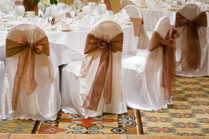 Stylish chair covers