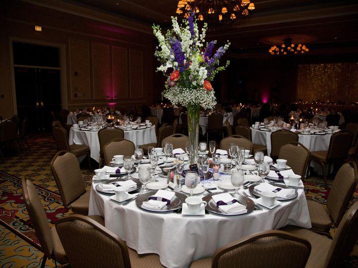 Tmx 1433947538076 Table Decor Colorado Springs, CO wedding venue