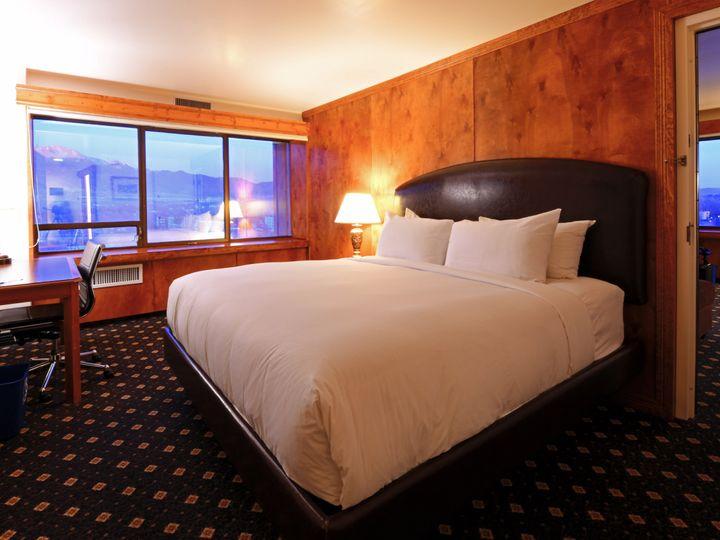 Tmx 727 Bed Door 51 106457 158221490059981 Colorado Springs, CO wedding venue
