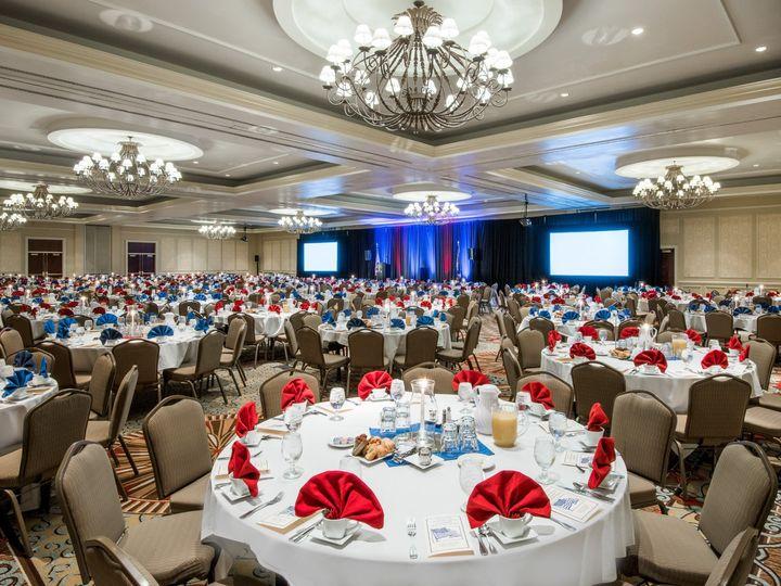 Tmx Heritage Ballroom 51 106457 158221482853679 Colorado Springs, CO wedding venue
